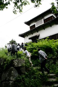 福岡景観歴史発掘ガイドツアー